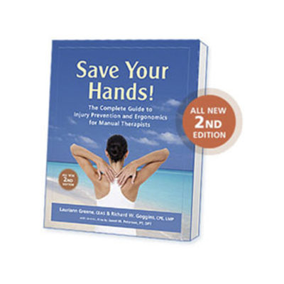 Massage Therapy Texts