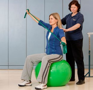 Physiotherapy Supplies