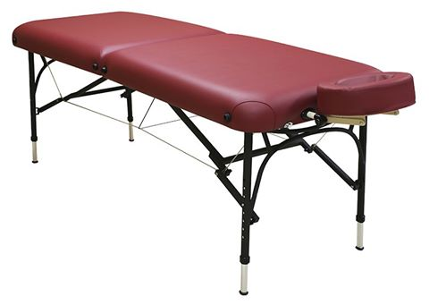 challenger portable table
