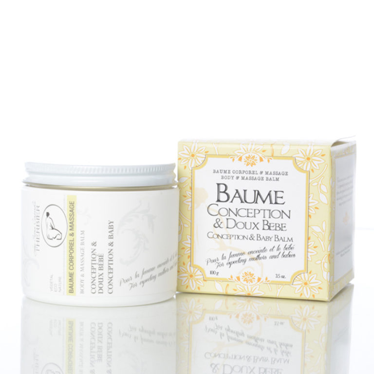lherb baby and conception balm